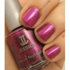 Express Jessica nails manicure