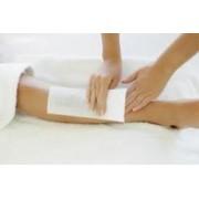 Full leg wax